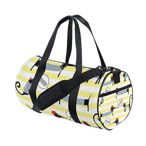 COOSUN - Bolsas de deporte para perros y gatos, con diseño ...