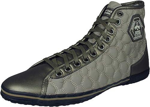 Rudolf Dassler Hesselberg Mens Sneakers