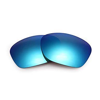 8c120bec32 OKAYNIS Polarized Replacement Sunglasses Lenses for Oakley She s Unstoppable  blue 06