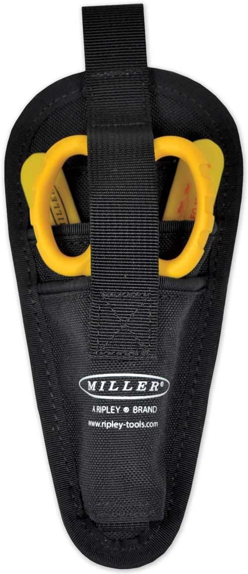 Miller MA01-7000 Fiber Optic Stripper & Shear Kit by Miller