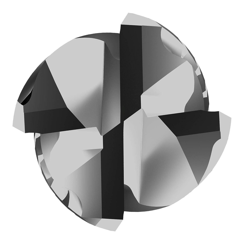1 Arbor Hole 0.045 Width KEO Milling 81076 Screw Slotting Saw HSS 2-3//4 Cutting Diameter TiAlN Coating 1470 Style 72 Teeth