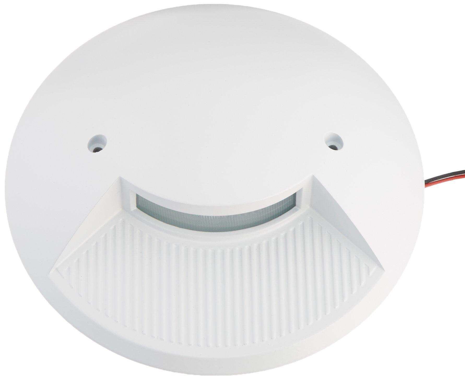 CSL Lighting SS3000-WT 3000 Series ADA LED Steplight, White Finish