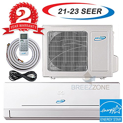 Ductless Inverter Conditioner System 208 230