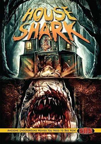 DVD : House Shark (DVD)