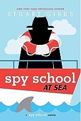 Spy School at Sea Kindle Edition