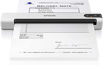 Brother Printer RDS720D Document Scanner Renewed Office ...