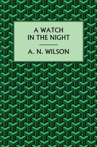 A Watch in the Night (Lampitt Papers) (Dynasty Series Watch)