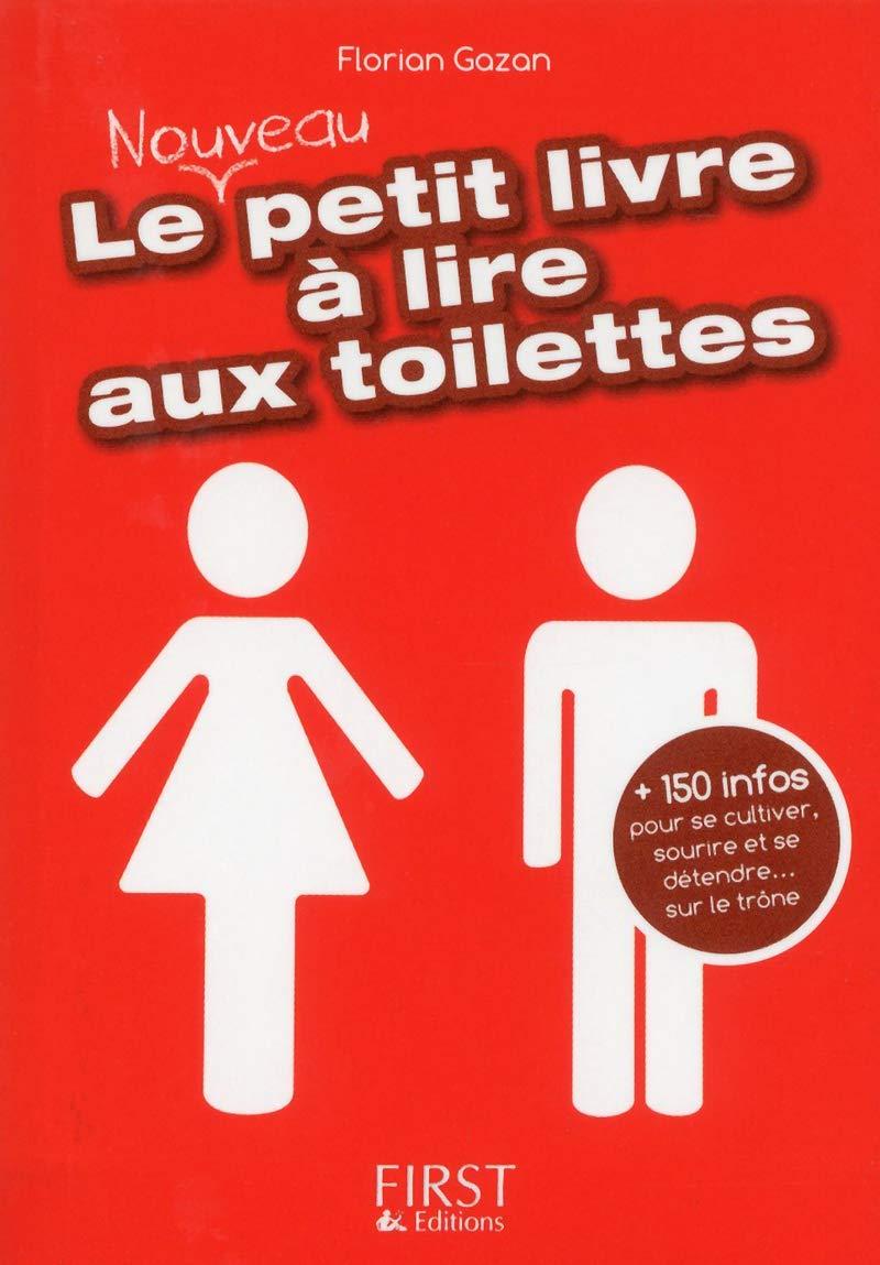 Petit Livre de – Le nouveau petit livre à lire aux toilettes