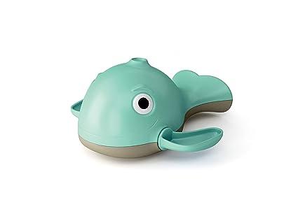 OKBABY 39130000 hollie Ballena flotador para bañera bebés y niños