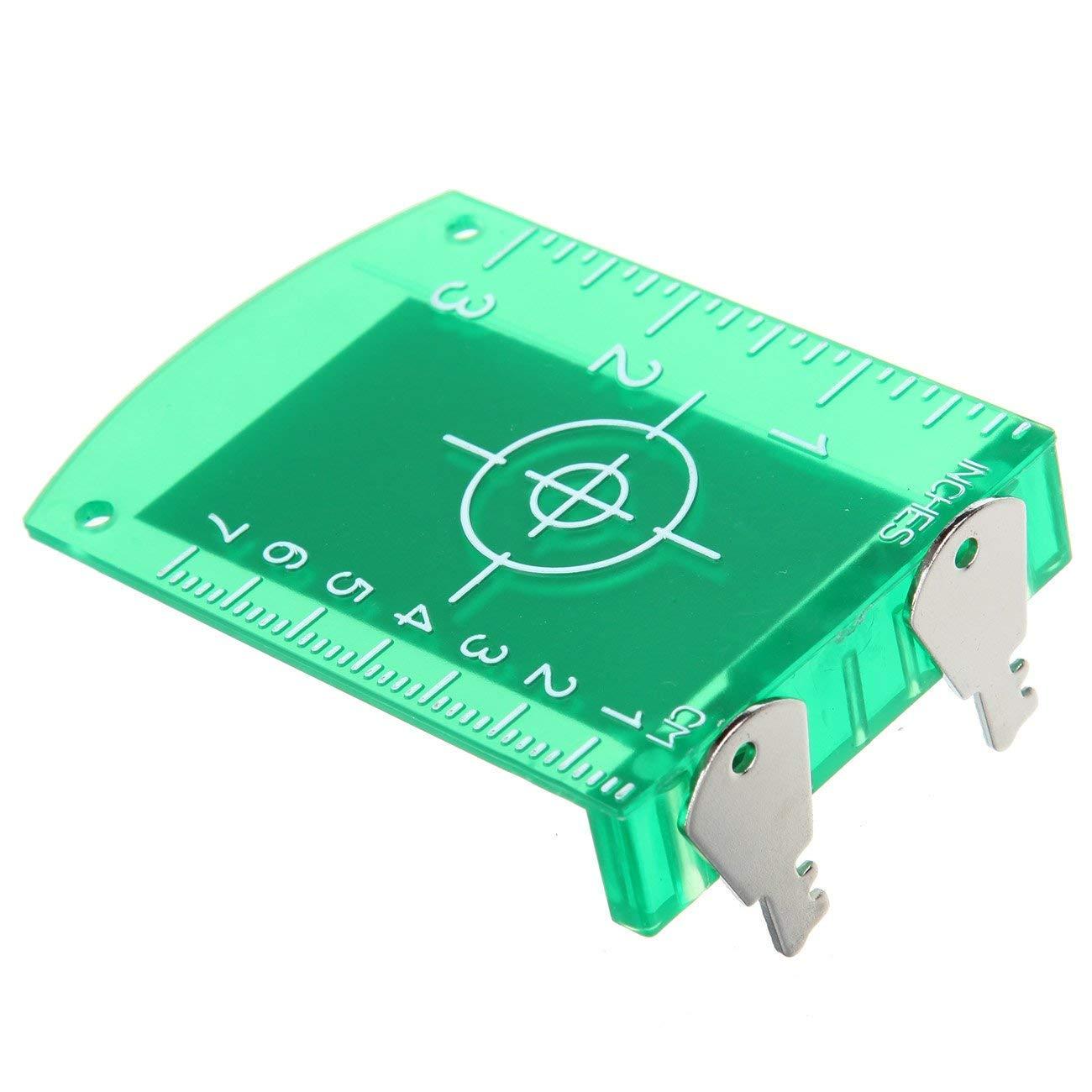 MuGuang Adjustable Green Beam Automatic Self Leveling Measuring Rotary Rotating Laser Level 500m Range Green Laser