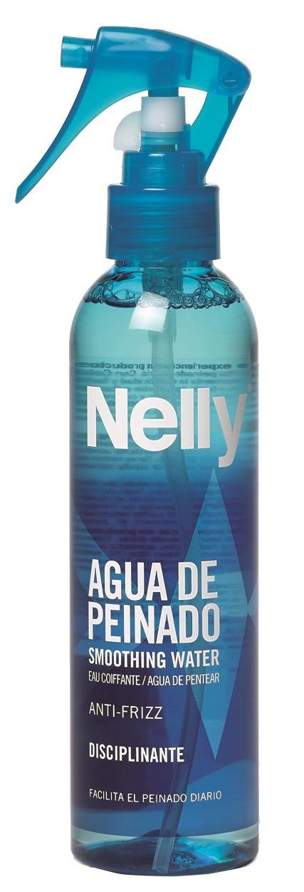 NELLY agua de peinado spray 200 ml INDS.QUIMICAS BELLOCH S.A.