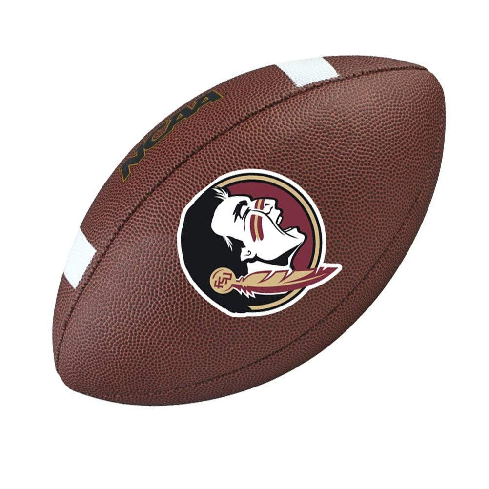 WILSON Florida State Seminoles NCAA official senior composite american football