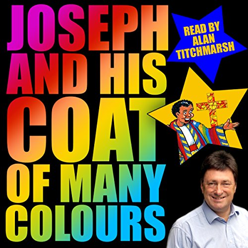 Joseph and His Coat of Many Colours]()