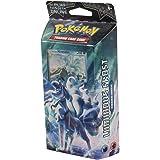 Pokemon TCG Card Game Sun and Moon Burning Shadows Theme Deck - Alolan Ninetales