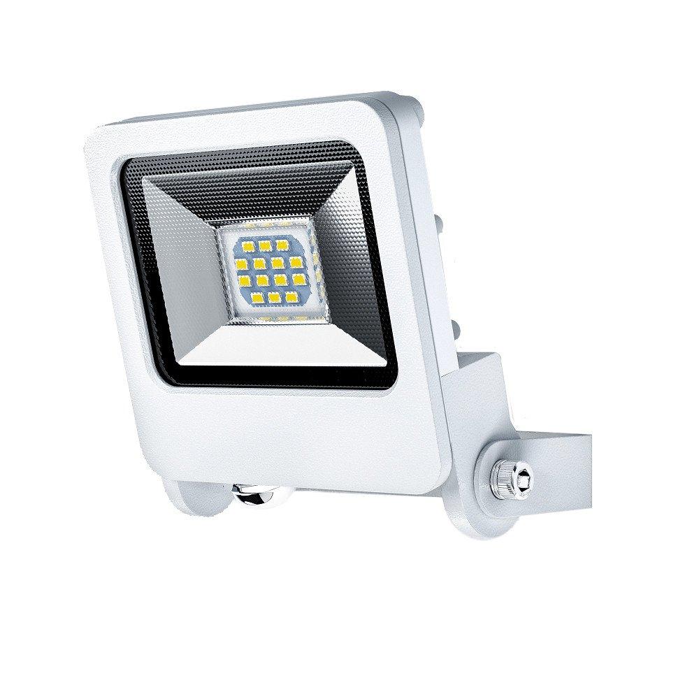 Osram LED Endura Flood Fluter, für Außenanwendungen, Warmweiß, 151, 0 mm x 129, 0 mm x 31, 0 mm