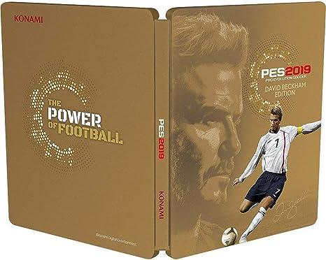 Pro Evolution Soccer 2019 (PES 2019) - PlayStation 4,David Beckham ...