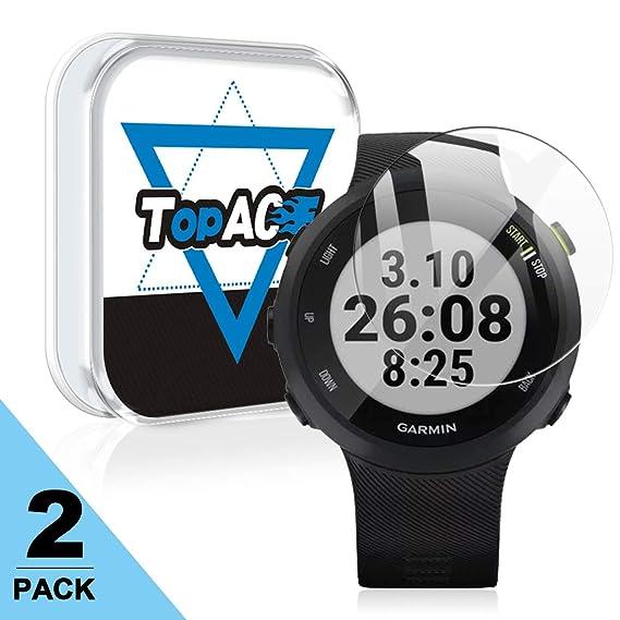Amazon.com: Topace - Protector de pantalla para Garmin ...