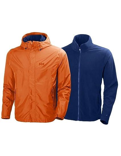 Helly Hansen Hustad CIS Jacket - Chaqueta para Hombre