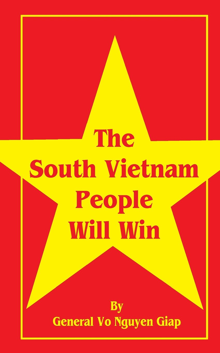 Read Online The South Vietnam People Will Win ebook