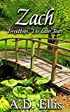 Zach: Torey Hope, The Later Years (Torey Hope: The Later Years Book 3)