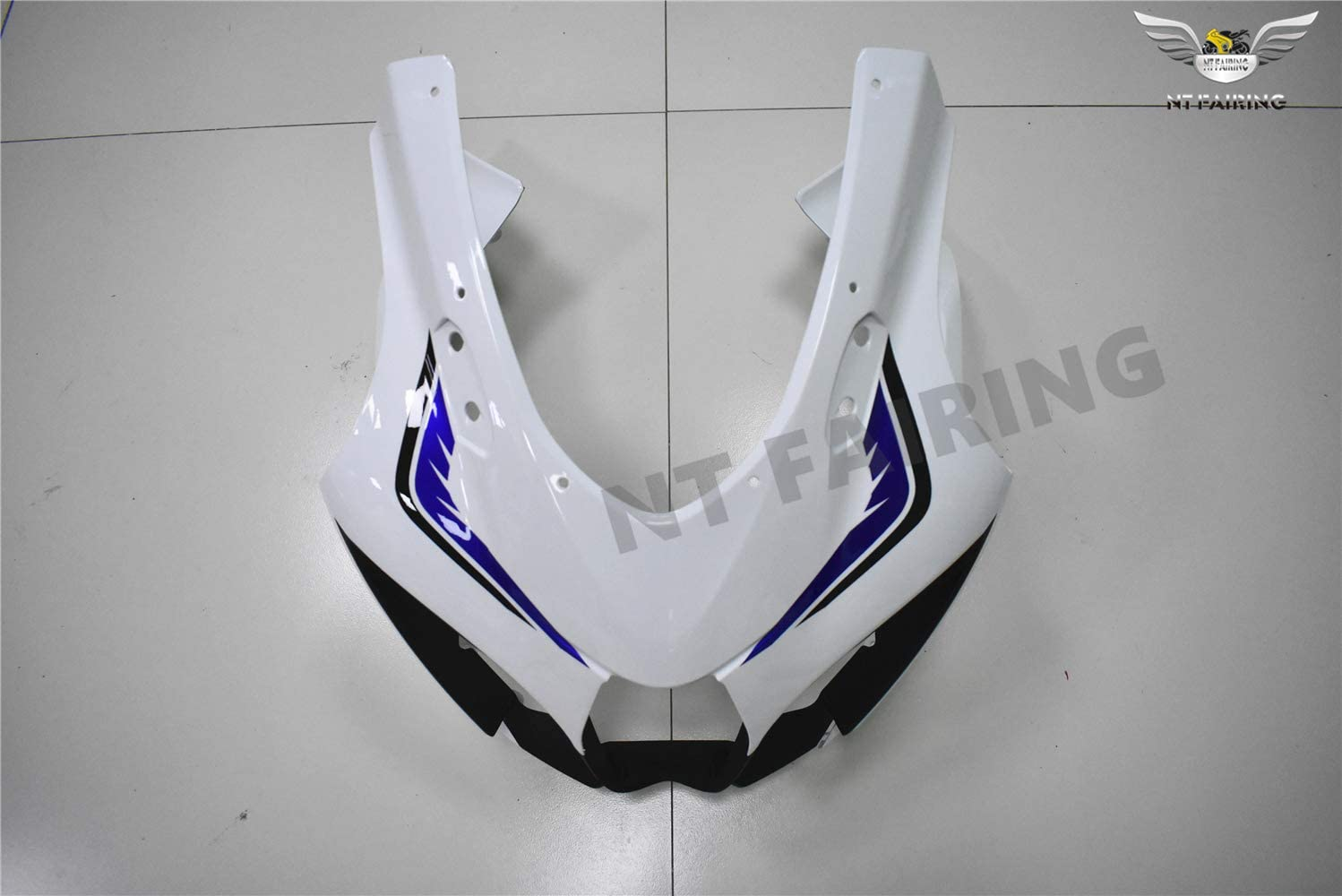 NT White Fairing Fit for SUZUKI 2017-2020 GSXR 1000 Injection Mold ABS Plastics Aftermarket Bodywork Bodyframe GSX-R 2018 2019 A002