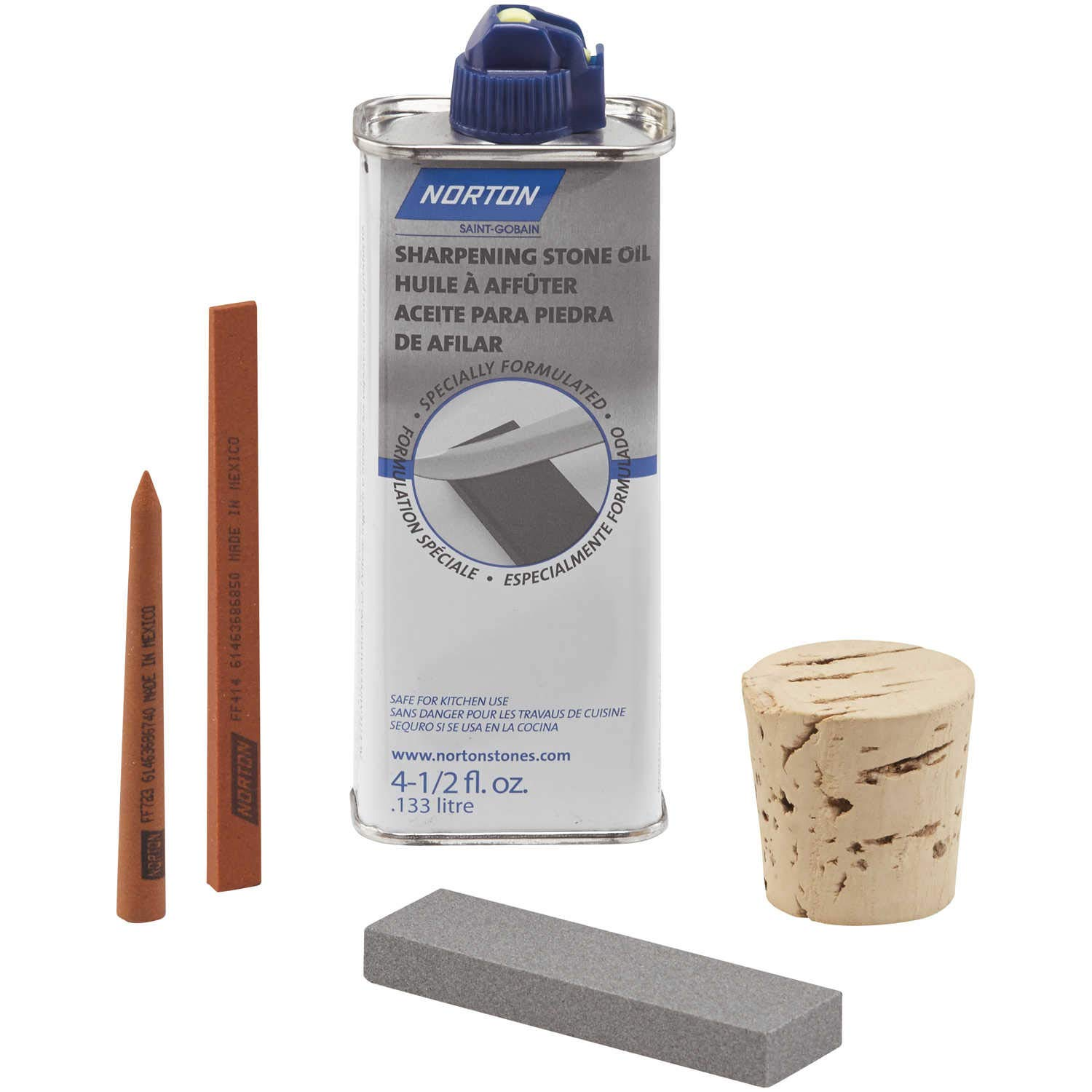 Forestry Suppliers Sharpening Kit for Increment Borers