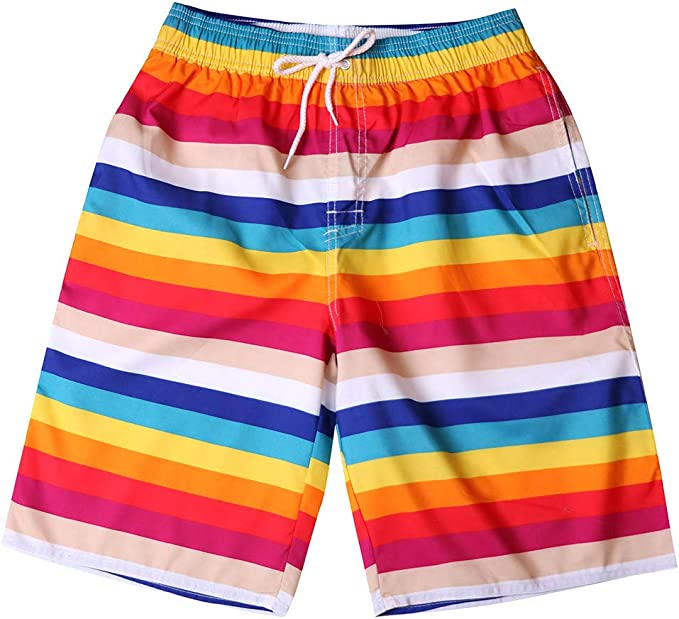 Pantalones Cortos para Hombre Shorts de Verano con Forro ...