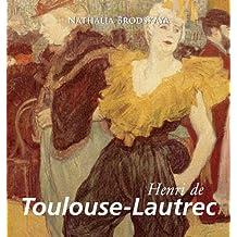 Toulouse-Lautrec (German Edition)