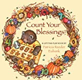 img - for Count Your Blessings! (Lift-The-Flap Books (Sterling)) book / textbook / text book