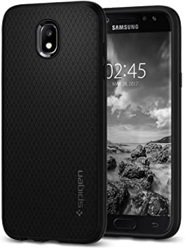 Spigen Funda Galaxy J5 2017, Carcasa [Liquid Air] Durable Flex y ...