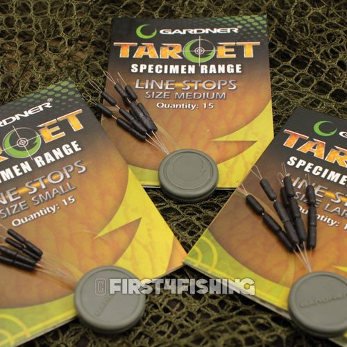 Carp Barbel Coarse Fishing Line Gardner Tackle Ready Tied Helicopter Leaders