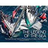 The Legend of the Sea: The Spectacular Marine Photography of Gilles Martin-Raget