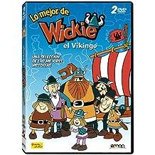 Lo Mejor De Wickie El Vikingo
