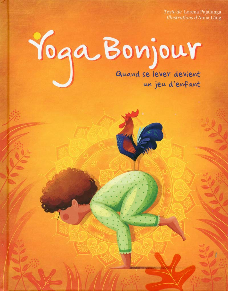 Amazon In Buy Yoga Bonjour Book Online At Low Prices In