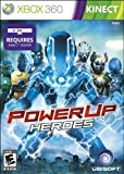 Power Up Heroes  / Game - Xbox 360