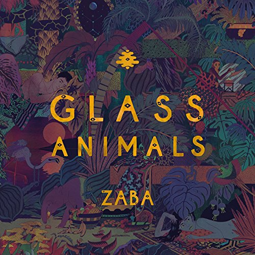 Glass Animals - Zaba [LP] (Vinyl/LP)