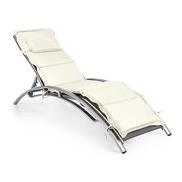 Amazonde Blumfeldt Intermezzo Sonnenliege Relaxliege