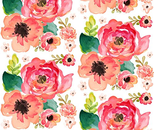 Floral Fabric 10.5