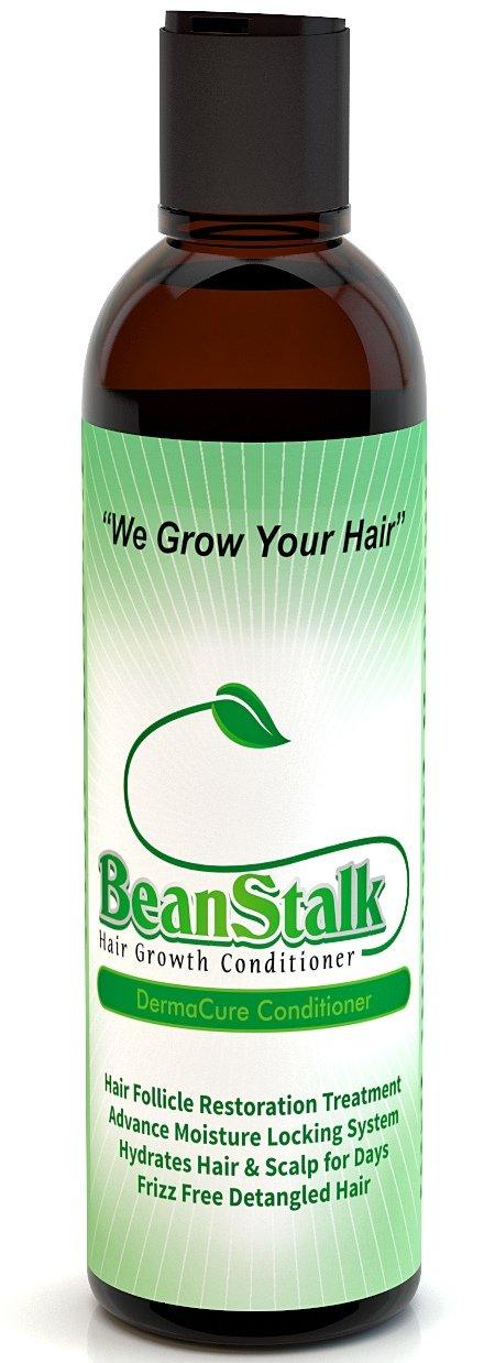 BeanStalk Hair Growth Condioner with Moisture Locking System
