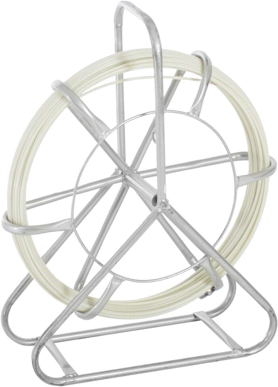 5mm // 50m Einziehband in 5 Gr/össen von 5-11mm /& 50-200m L/änge w/ählbar