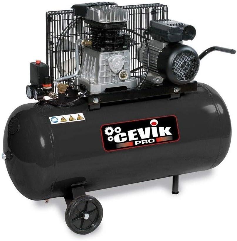 Compresor Cevik AB100/3M: Amazon.es: Bricolaje y herramientas