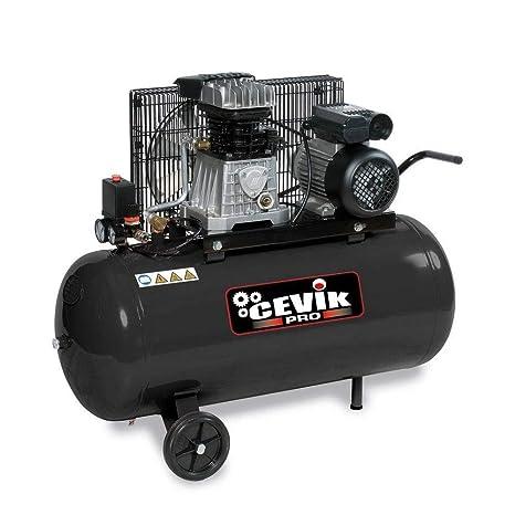 Compresor Cevik AB100/3M