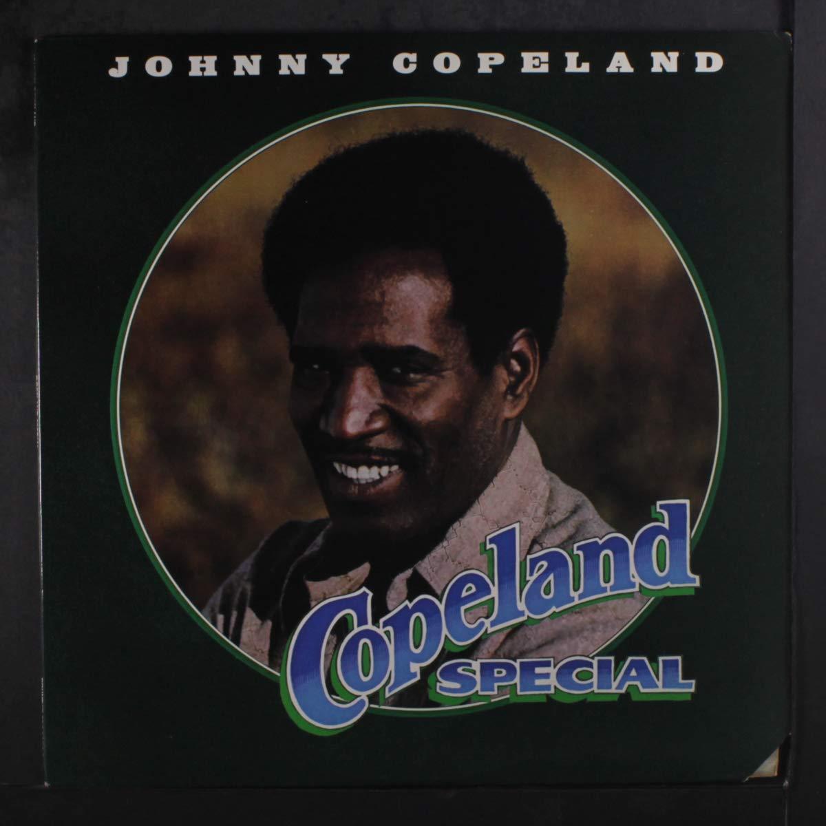 Copeland Special [Analog]                                                                                                                                                                                                                                                    <span class=