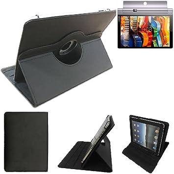 K-S-Trade® Funda Protectora Tableta Lenovo Yoga Tab 3 Pro 10 ...
