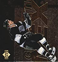 1996-97 Upper Deck Generation Next #X34 Keith Primeau Kevin Stevens