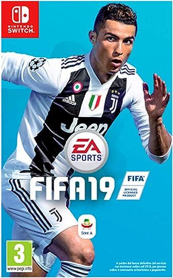Fifa 19 [Importación italiana]: Amazon.es: Videojuegos