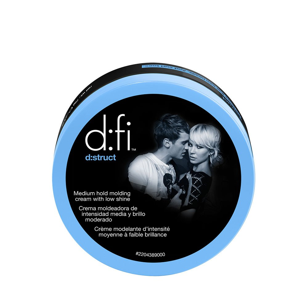 D:FI D:Struct Pliable Molding Cream 75 grams DFI U-HC-5501