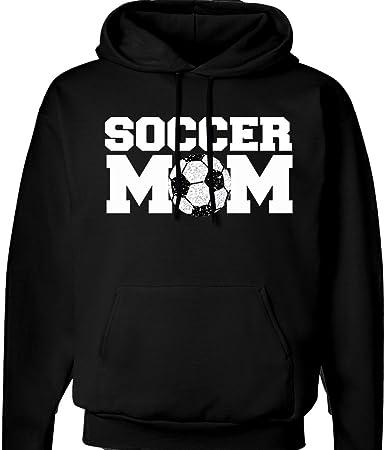 Soccer Mom Hoodie Soccer Mom Gift For Mum