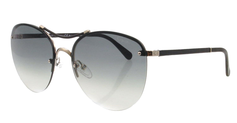 ee02ed8f01b97 Amazon.com  Giorgio Armani Men  902 S  Aviator Sunglasses