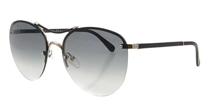 1f5220c1bb04 Amazon.com: Giorgio Armani Men '902/S' Aviator Sunglasses, Light Gold:  Armani: Clothing